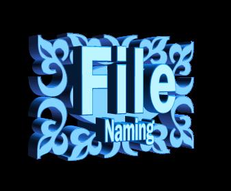 File-Naming