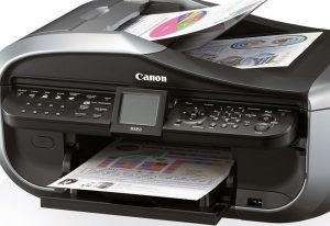 Multifunction-Printer