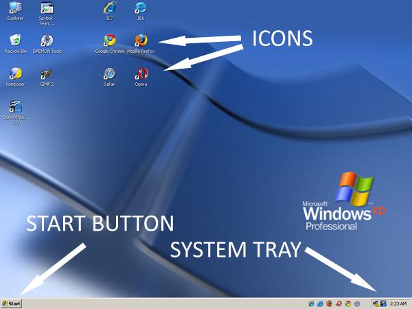 Tutorialdesktop