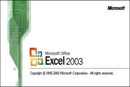 Microsoft-Excel-2003
