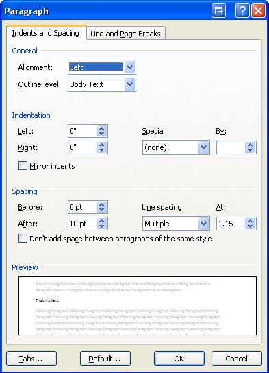 Word_dialog_box_example