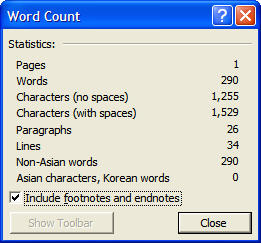 microsoft-word-word-count-footnotes