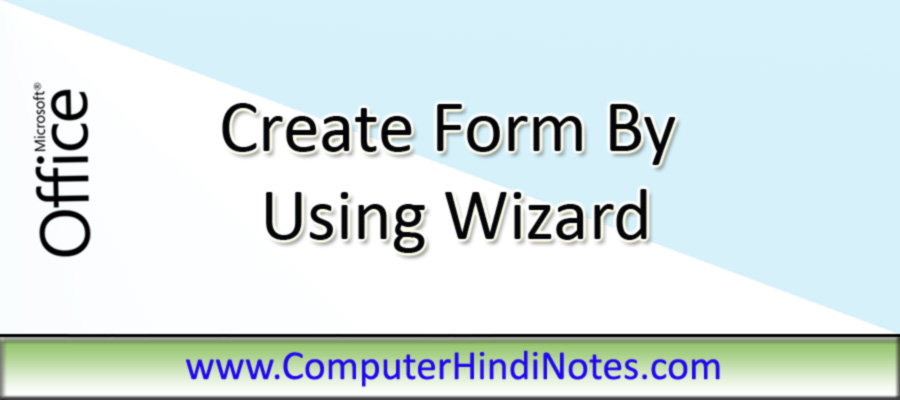 Create-form-by-using-wizard
