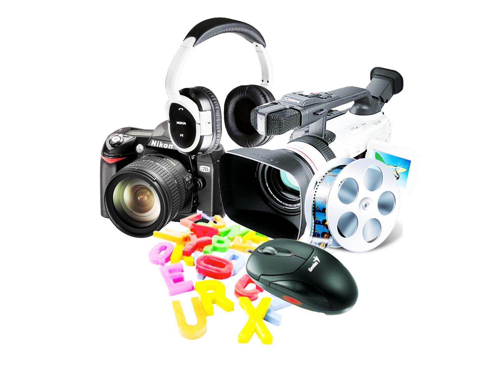 Multimedia (2)