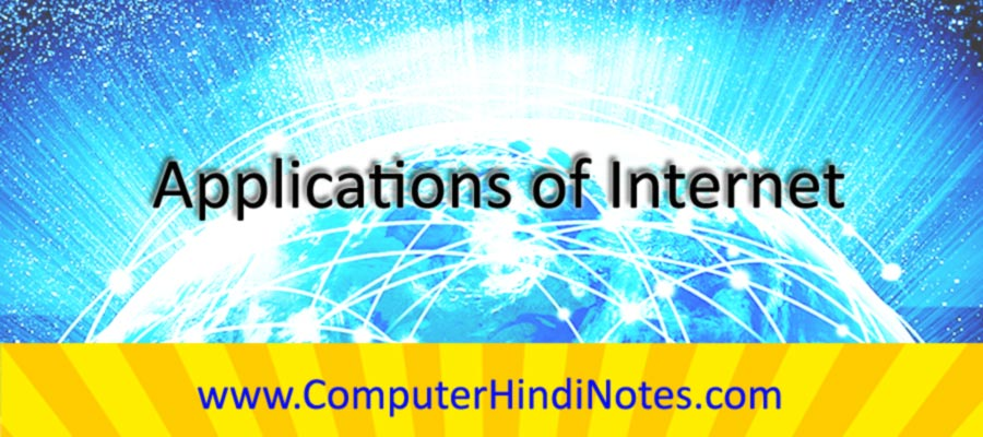 Internet-of-Applications