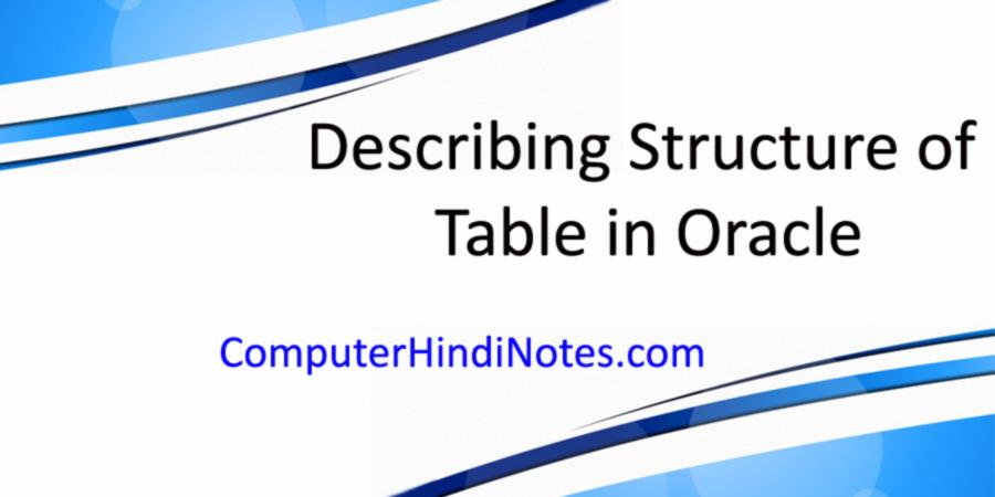 Describing-structure-of-tab