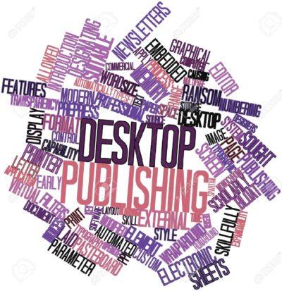 desktoppublishing