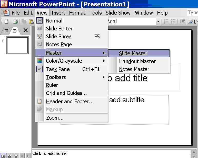 powerpoint-2003-template