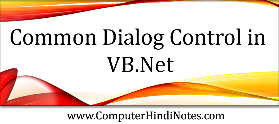 Common-Dialog-Control-in-VB