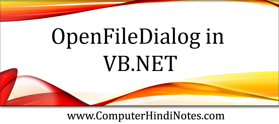 OpenFileDialog-in-VB.NET