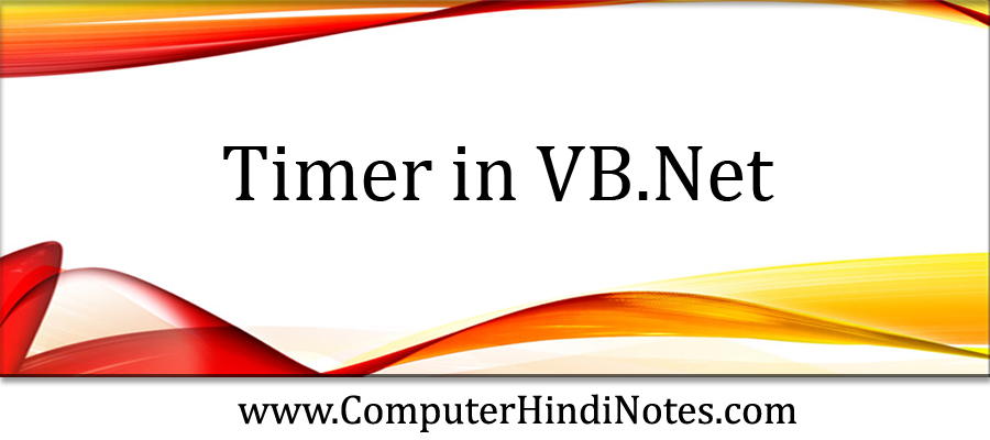 Timer-in-VB.Net