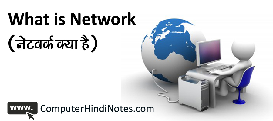 what-is-network