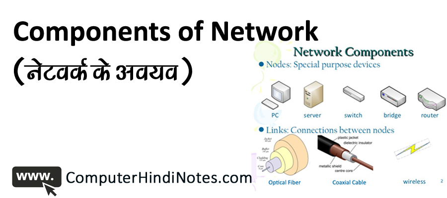 Components-of-Network