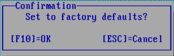 Factory Reset option1