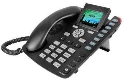 Telephone Quality
