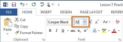 format_font_size_font_box