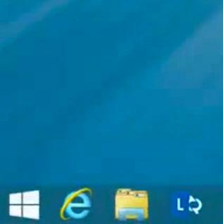 Start-button-taskbar