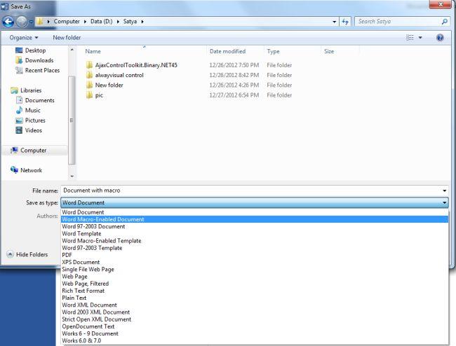 macro-enable-documents