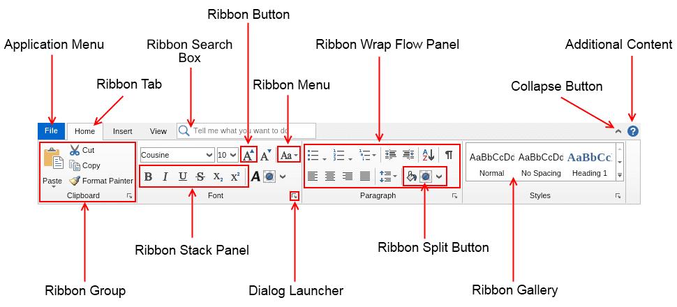ribbon-parts