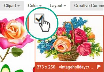 select pic