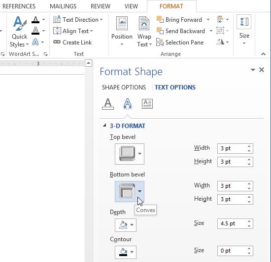 textbox_3D_format_pane_alt