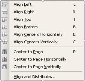 align bottom