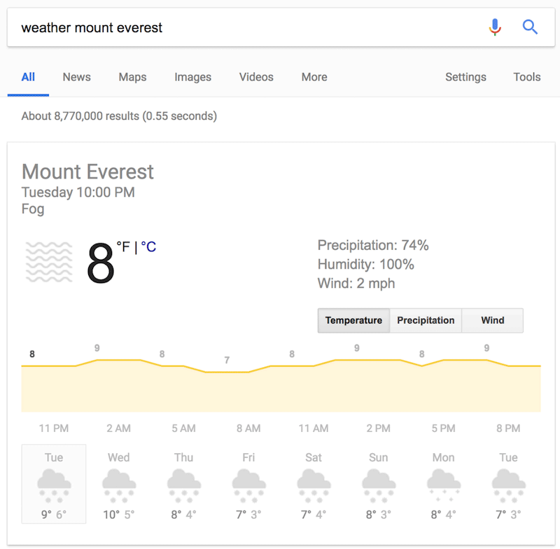 weather_everest