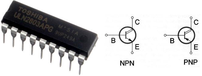 Darlington-Transistor