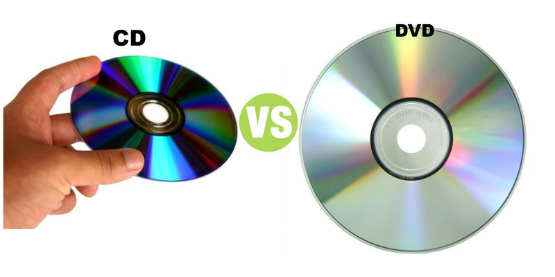 Difference-Between-CD-and-DVD