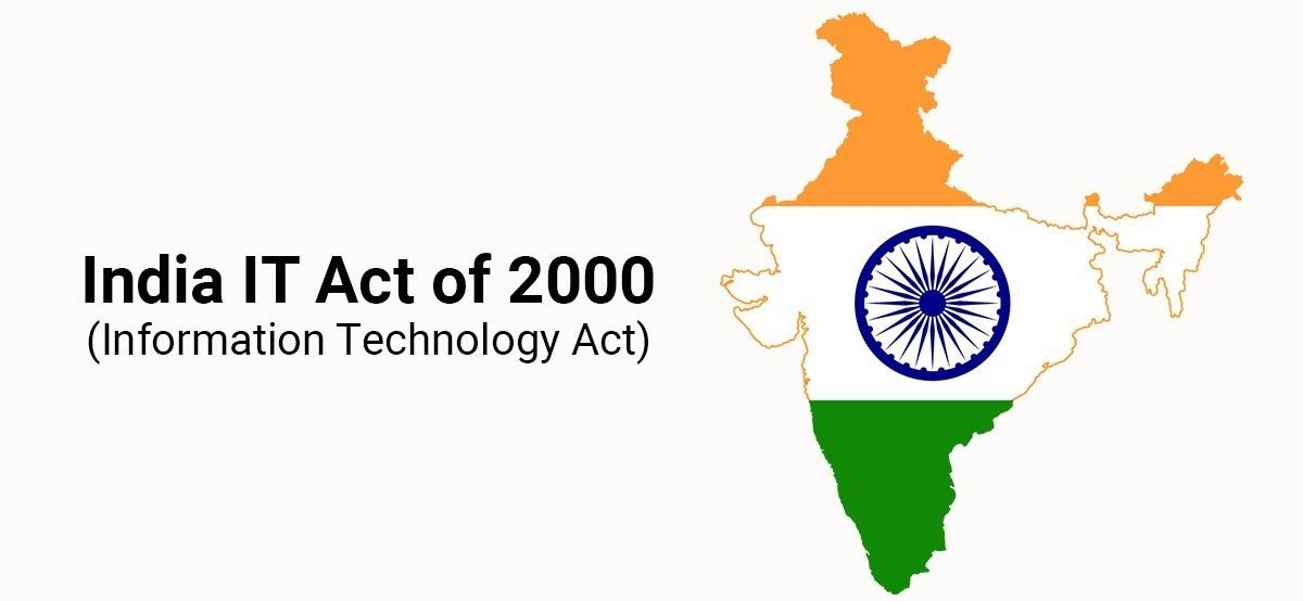 Information Technology Act – 2000