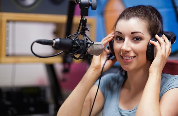 Radio-Broadcasting