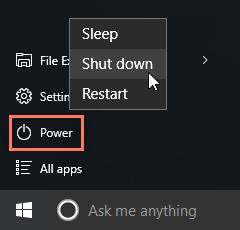 start_power