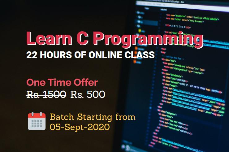 online c class chn