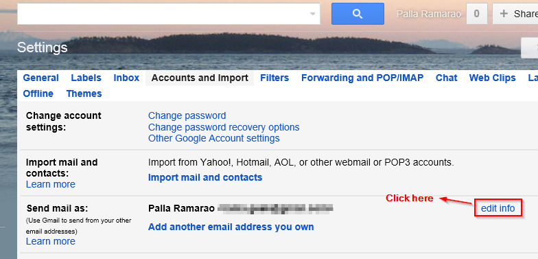 how to change gmail name4