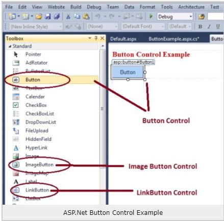 asp-net-button-control-types