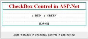 asp net checkbox autopostback